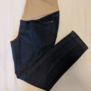 Maternity Jeans - Petite Small